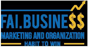 FAI Business Logo